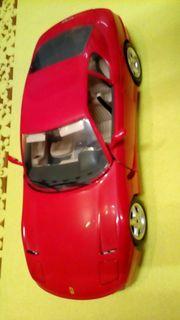 Modellauto 1 18 Ferrari 456