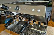 Fracino Contempo 2 Gruppe Espressomaschine