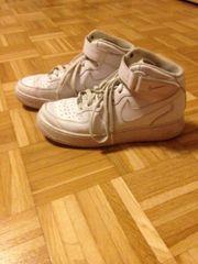 Nike Turnschuhe Air Force one