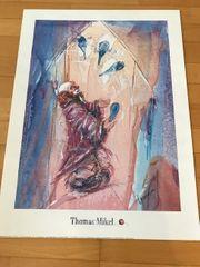 Thomas Mikel Kunstdruck Bild 60