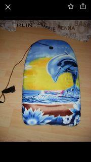 Schwimmboard Delfin