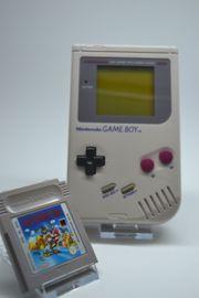 Nintendo Gameboy Classic wie NEU