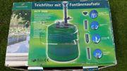 Teichfilter