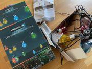 LED Sommerlichterkette - OVP unbenutzt NP
