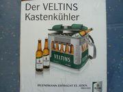 Kühltasche für Bierkasten elektrisch