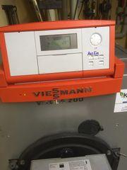 Viessmann Vitola 200