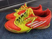 Hallenschuhe Adidas Gr 37 1