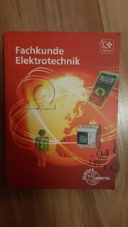 Fachbücher Elektrotechnik