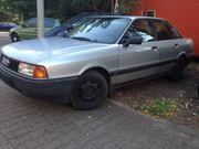 Audi 80 1 8 EZ