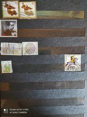 Ungarische und Rumänische Briefmarkensammlung