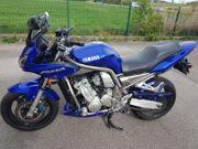 gebrauchte Yamaha FZS 1000-Faze in