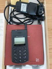 BeoCom 9800 Bang Olufsen Handy