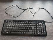 Tastatur Multimedia Keyboard ednet Modell