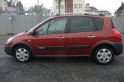 Gepflegter Renault Senic 1 9