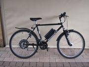 Top E-Bike wegen Krankheit zu