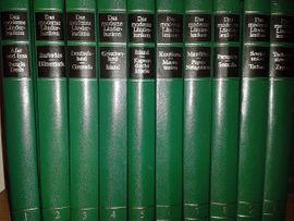 Fach- und Sachliteratur - Das moderne Länderlexikon