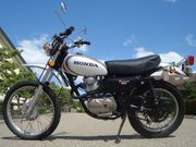Honda XL 250 K0 Motosport