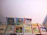 Kinderbücher Top Zustand