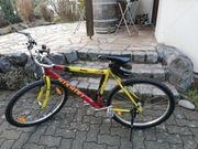 Mountainbike Nishiki MTB