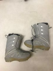 Snowboard Soft Boots Gr 37