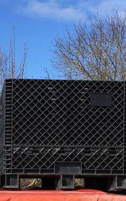 Big Box klappbar Palettenbox Bigbox
