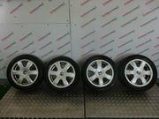 Skoda Fabia Typ 6Y Reifen