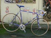 Straßenrennrad von CILO SWISS mit