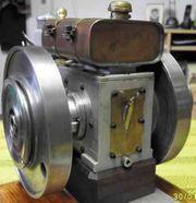 Takt Modelldiesel-Stationärmotor