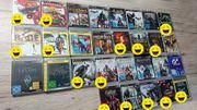 PS3 Spielesammlung Löse meine PS3