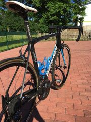 Berner Bike Black