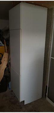 Küchenschrank Hoch für Einbaukühlschrank