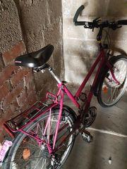 Kettler Alu Damen Fahrrad 26
