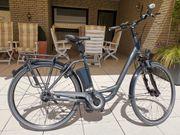 E Bike Kalkhoff Impulse i