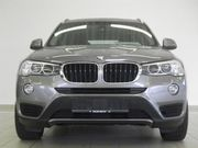 BMW X3 xDrive 20d Aut