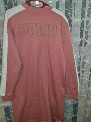 Puma pullover lang
