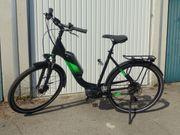 Corratec E-Bike neuwertig