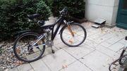 Moutainbike 26 er 18 Gang