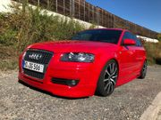 Audi A3 8P TFSI Attraction