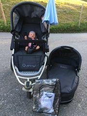 Quinny Kinderwagenset