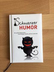 Schwarzer Humor Der große Zitatenschatz