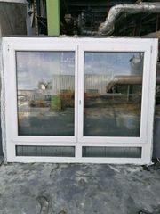 3 Fenster mit Unterlicht 204