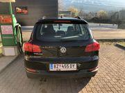 VW Tiguan 2 0