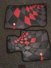 Mini F56 JCW Gummi Fußmatten