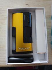 E-Zigarette Fuchai squonk 213