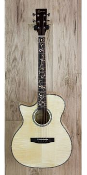 Keytone Premium GA-76-L Westerngitarre Lefthand