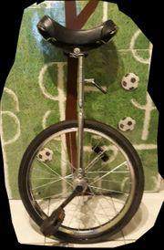 Einrad mit 20 Zoll Raddurchmesser