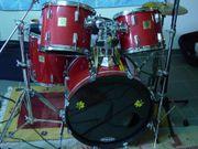 Schlagzeug Yamaha power V