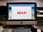 Suche Computerhilfe für iMac OS