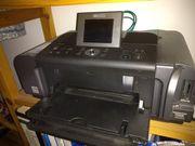 Drucker Canon pixma IP 6700