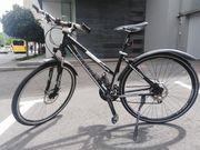 Trekkingbike landcruser Damen gr 44